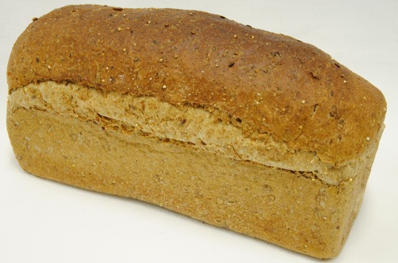 Meergranen fijn busbrood
