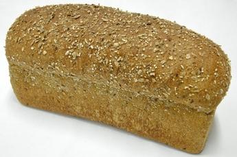 Meergranen grof busbrood