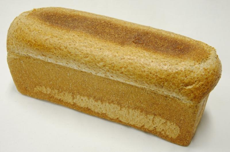 Tarwe casino vierkant brood