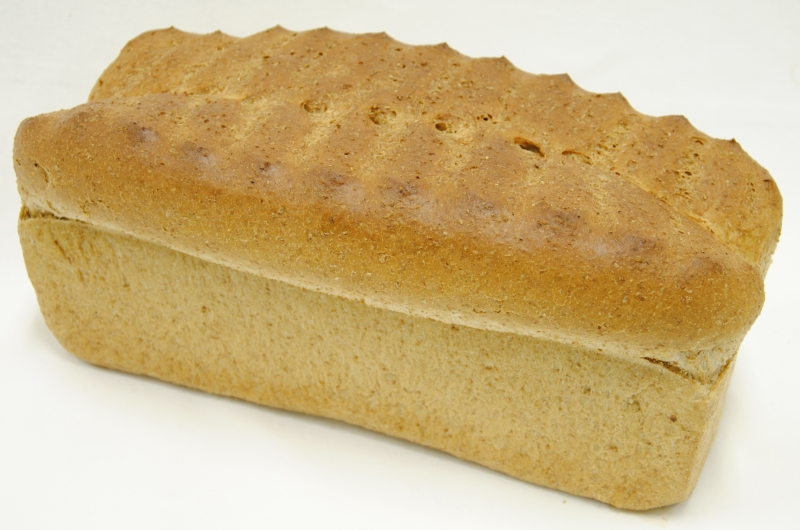 Tarwe knipbrood