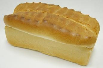 Wit knipbrood