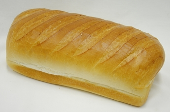 Wit vloerbrood