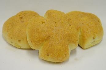 Maïsbroodje