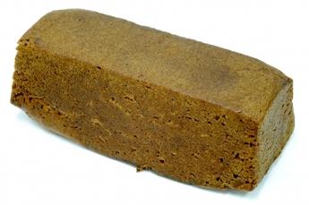 Kruidcake + rozijnen
